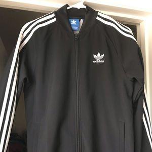Men's Small Adidas bomber jacket